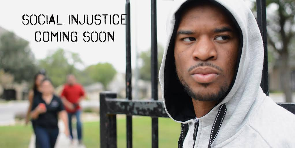 New Video Release- Local Rapper Takes A Stand Against Social Injustice
