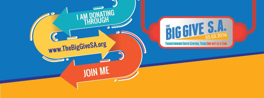 How To Prepare For The BIG GIVE S.A. 2016