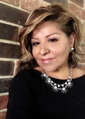 Badass of the Week: Dr. Lorena Garza Gonzalez