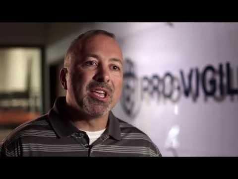 Pro Vigil Video Surveillance: Mobile Solutions