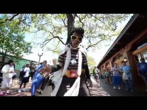 San Antonio Is HAPPY Video – Viral