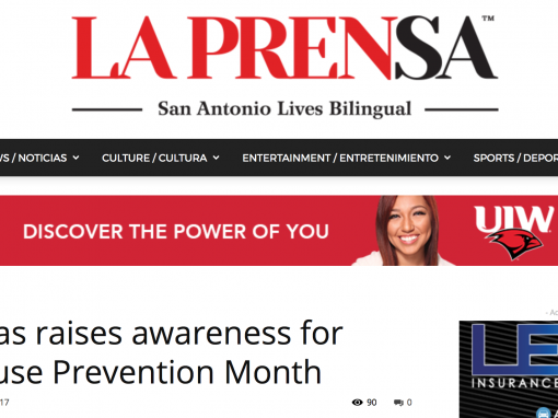 La Prensa New Generation Campaign – Situational Analysis