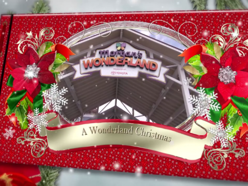 Wonderland Christmas