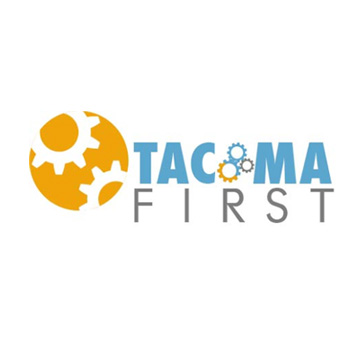 CITY OF TACOMA – LOGO
