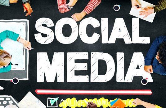 Social Media - Heartfire Media