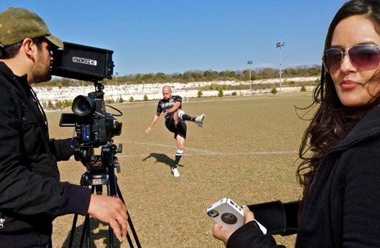 Video Production - Heartfire Media