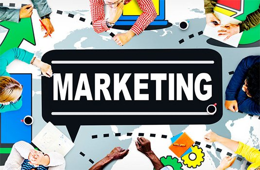Marketing - Heartfire Media